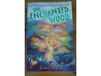 Enid Blyton The Enchanted Wood book