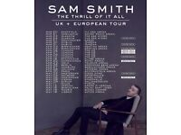 **4x Sam smith seating**