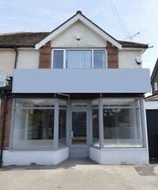 ***SHOP TO LET***STATION ROAD***EXCELLENT LOCATION***CALL NOW TO VIEW***