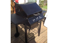 Westpoint Blooma Charcoal BBQ Barbecue - used once
