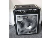 "Hartke Hydrive 112C 12"" Bass Amplifier combo amp"