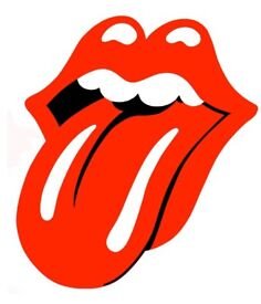 1 x Rolling Stones Tickets 22/05/18 22 May STANDING