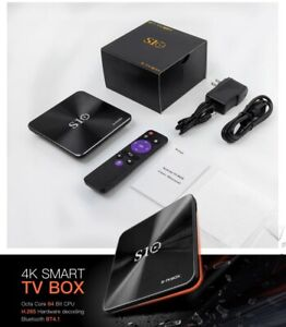 Android TV BOX.