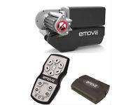 *New* Emove EM305 Electric Engage Caravan Mover