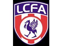 Football Training Club Walton Liverpool Knowsley Halewood