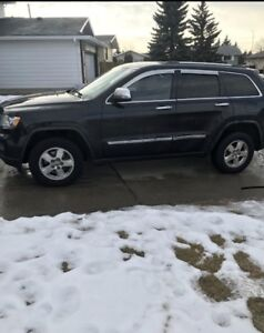 2011 Jeep Grand Cherokee SUV, Crossover TRADES WELCOME!