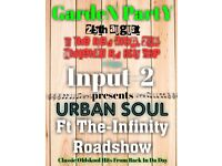 GARDEN PARTY, The Red Lion, 206 Whitehall Road, Bristol, BS5 9BP