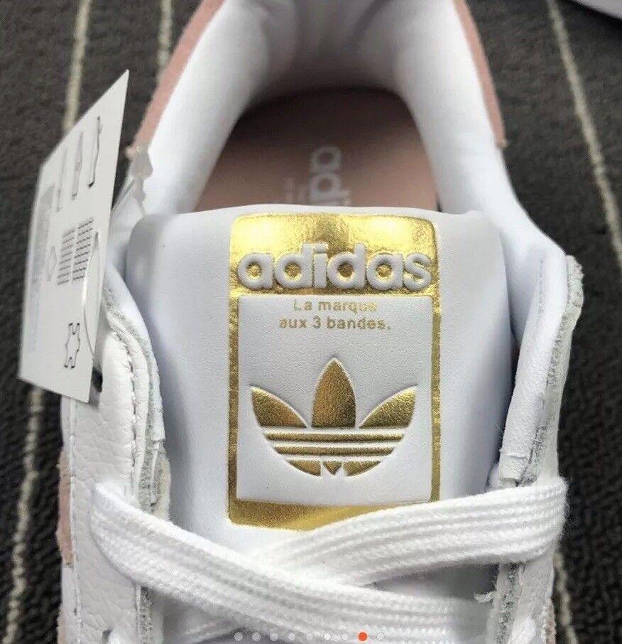 adidas Originals Superstar Foundation CP9503 Men's Sports Shoes  leather 1