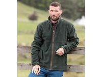Hoggs Stenton Fleece