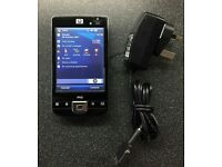 HP iPAQ 214 - Enterprise PDA - With Charger