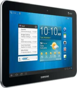Samsung Galaxy Tab 8.9 16GB WiFi + 4G LTE UNLOCKED Tablet