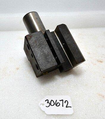 Eppinger 223.120.250 Face Grooving Tool Holder Inv.30672