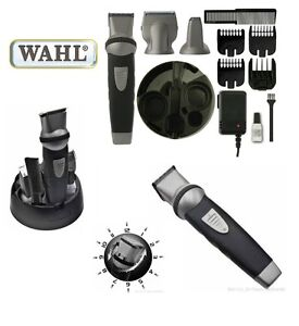 wahl batterie body intime rasoir tondeuse tondeuse barbe tondeuse corps 42828 ebay. Black Bedroom Furniture Sets. Home Design Ideas
