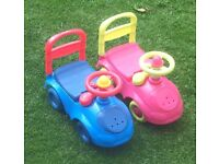 Free Toy Cars