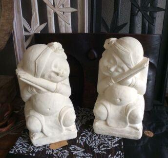 Bali fat dreamers 32cm set