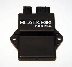 BLACKBOX CDI / ECU Ignition Rev Box Suzuki DRZ400S DRZ 400S All Years