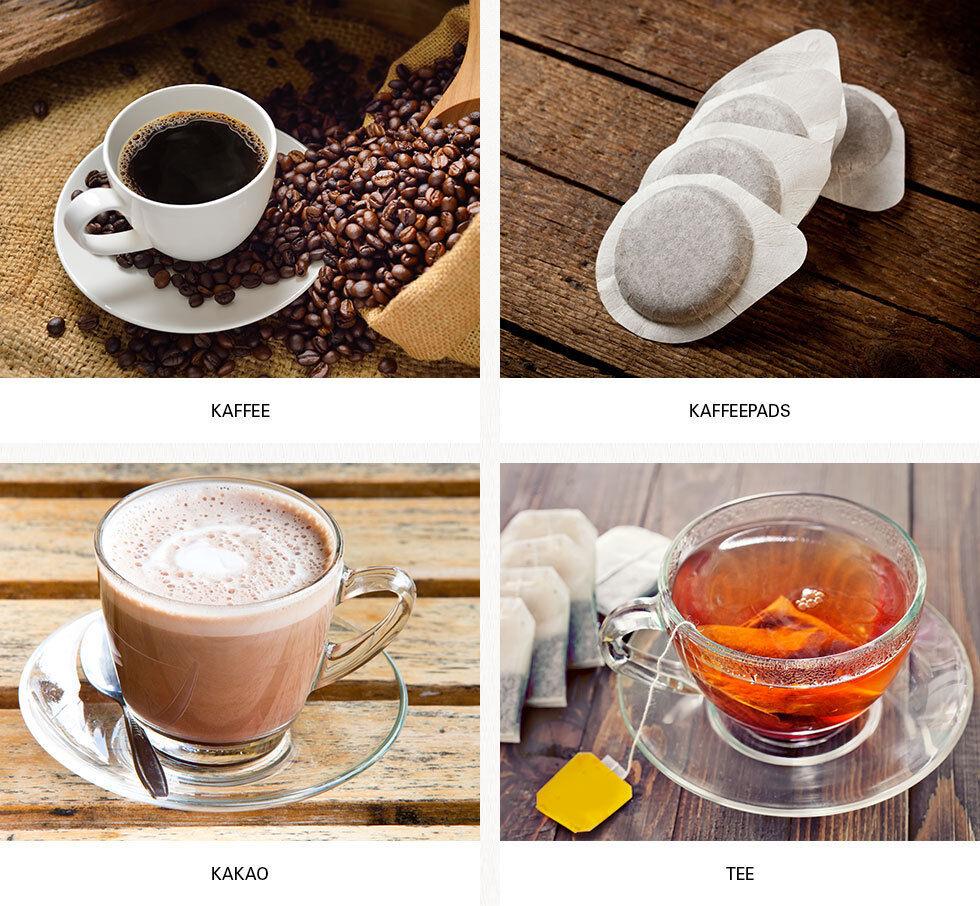 kaffee tee und kakao online bei ebay entdecken ebay. Black Bedroom Furniture Sets. Home Design Ideas