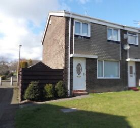 c5687ecfd9 Modern 3 bedroom end link house available to rent. Easy and access to local  amenities