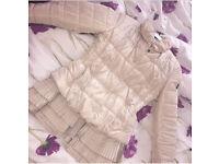 Monalissa coat