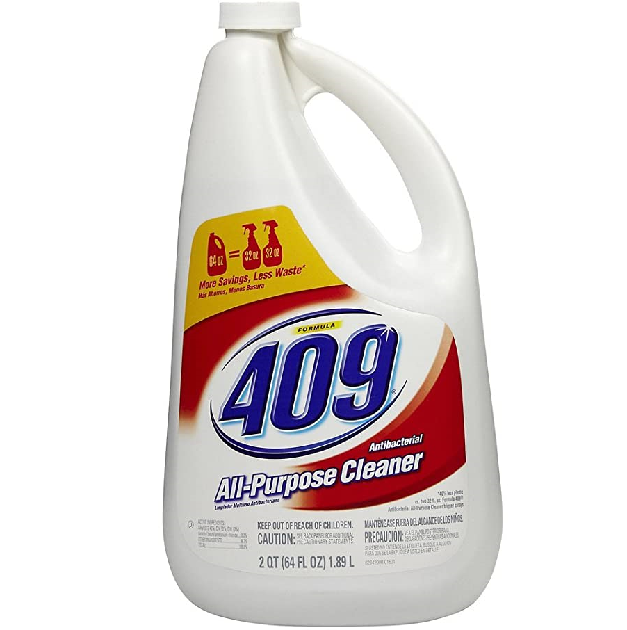 Clorox Company 00636 All Purpose Cleaner, 64-Ounce