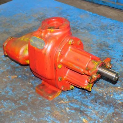 Roper Pumps Type 3 Pump Figure 3617 Hrv