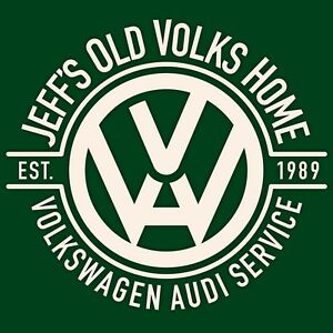 Jeff's Old Volks Home