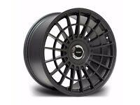 """*Rotiform Style* x4 20"""" Stuttgart SF10 Alloys 5x108 Jaguar XF XJ Ford Focus GM"""