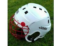 Jofa Ice Hockey Helmet in VGC.Small size suitable for Junior / Teenager. 5/4/17