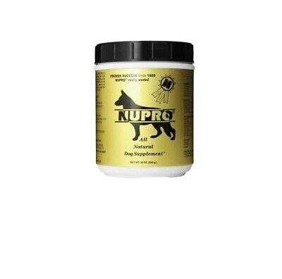 Nupro Supplement Gold HDP for Dog Regular breed 30oz