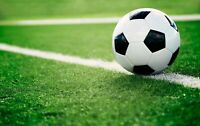 Looking for a soccer team