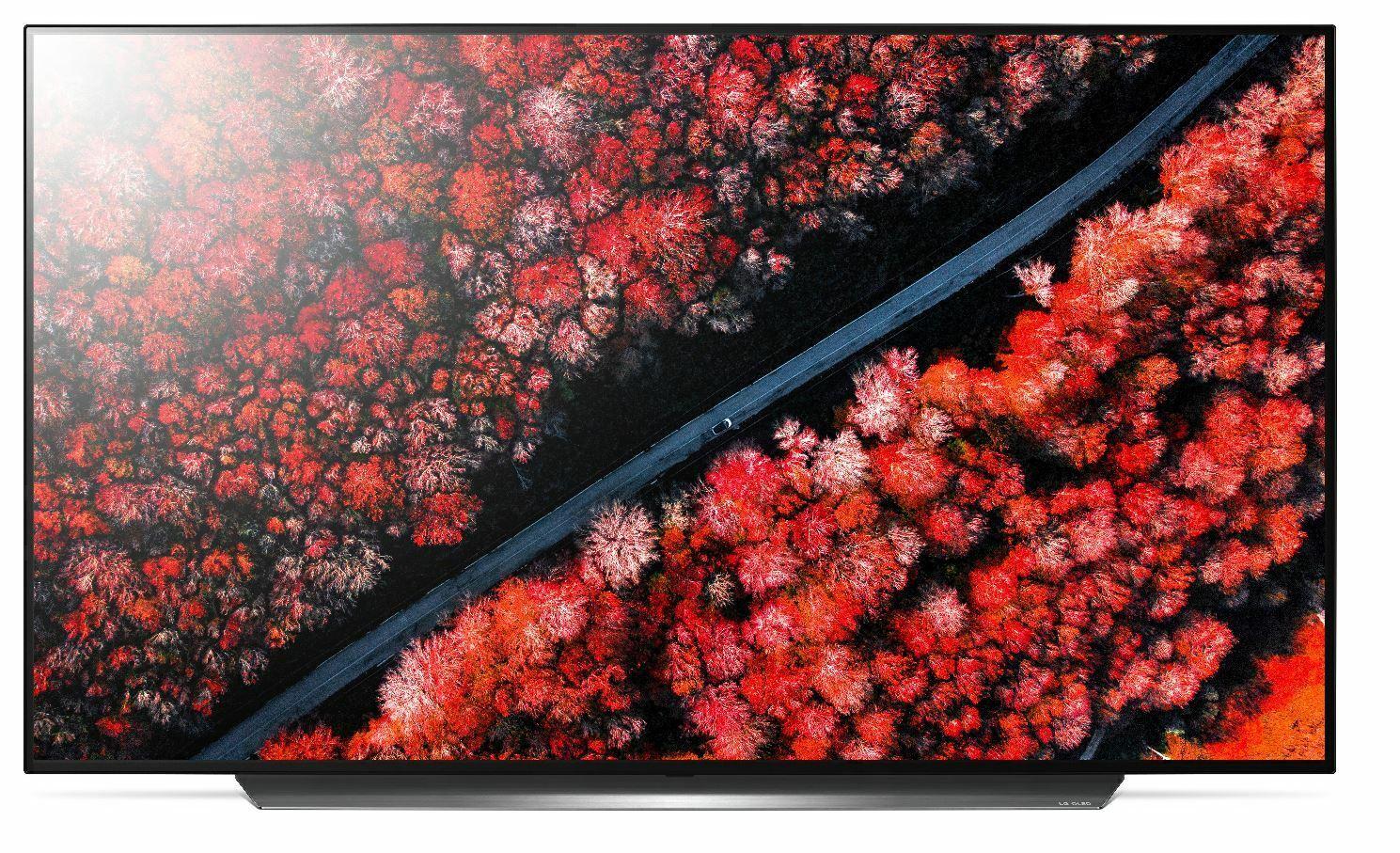 LG OLED 55 C 97 LA 55 Zoll OLED 4K UHD Smart TV