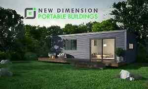 Portable Building, Granny Flat, Parents/Teenager Retreat, Yatala Gold Coast North Preview