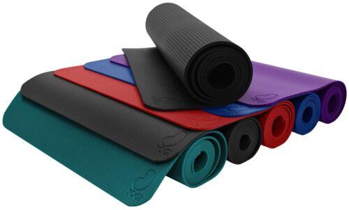 pro eco yoga mat natural rubber