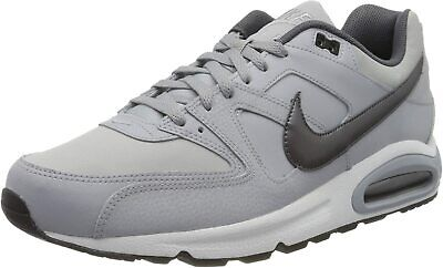 Nike Men's Air Max Command Leather Trainers