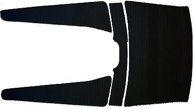 WSM TRACTION MAT: YAMAHA 700 WAVE BLASTER 1993-96 - BLACK - 012-203BLK