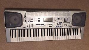 Casio keyboard  Stratford Kitchener Area image 1