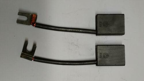 1Pcs , Original AEG Carbon for motors Set (2 Pcs) RX91 / 12x24x32 mm / New