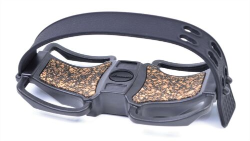 Range Finding Binocular Tripod Adapter Cradle Tray Mount w/ 1/4-20 Camera Thread