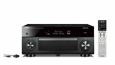 Yamaha AVENTAGE Audio & Video Component Receiver RX-A3070 Wo