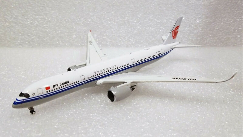 Gemini Jets Air China Airbus A350-900 GJCCA1748 1/400, REG#B-1086. New