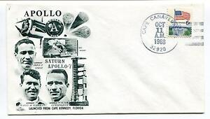 1968-Saturn-Apollo-7-Lanched-Cape-Kennedy-Florida-Cape-Canaveral-Space-Cover