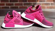 Adidas NMD XR1 Primeknit US Women 6.5, 7available Clayton Monash Area Preview