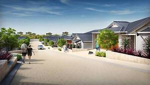 City Central Living, Antipodean Estate Geraldton Geraldton City Preview
