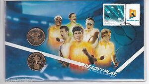 2012-Australian-Tennis-Open-1-Dollar-Mens-and-Womens-Coins-in-Cover