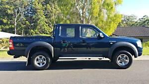 Ford Ranger Auto Diesel