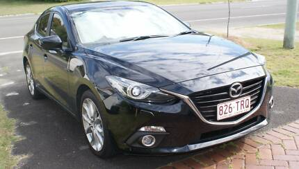 2014  Mazda3  SP25 GT - Auto - Jet Black Mica Caboolture Area Preview