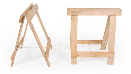 Timber Trestles - Wooden Botany Botany Bay Area Preview