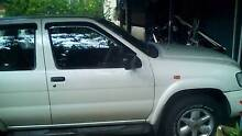 2004 Nissan Pathfinder Wagon Carey Bay Lake Macquarie Area Preview