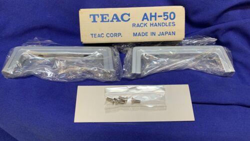 TEAC TASCAM AH-50 Rack Mount Handles-122 & 234 Cassette Decks - New-Old Stock