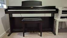 Kawai Digital Piano KDP80 and Shure SRH840 Headphone Innaloo Stirling Area Preview